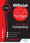Image for SQA Past Papers 2013 Intermediate 2 Computing.
