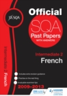 Image for SQA Past Papers 2013 Intermediate 2 French.