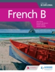 Image for French B for the IB Diploma.: (Student book)
