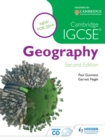 Image for Cambridge IGCSE Geography 2nd Edition