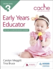 Image for CACHE Level 3 Early Years Educator for the Classroom-Based Learner