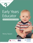 Image for CACHE Level 3 Early Years Educator for the Work-Based Learner