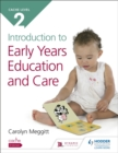 Image for CACHE level 2 introduction to early years education and care