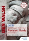 Image for OCR GCSE modern world history revision guide