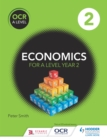Image for OCR A Level economics. : Book 2