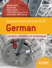 Image for Edexcel international GCSE and certificate German
