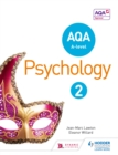 Image for AQA A-level psychology. : Book 2