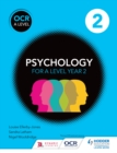 Image for OCR Psychology for A Level Book 2 : Book 2