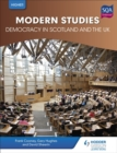 Image for Higher modern studies for CfE: Democracy in Scotland and the UK