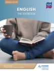 Image for Higher English for CfE: the textbook