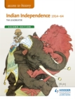 Image for Indian independence 1914-64