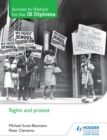 Image for Access to History for the IB Diploma: Rights and protest