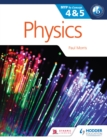 Image for Physics for the IB MYP 4 & 5: by concept