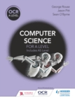 Image for OCR A level computer science: includes AS level