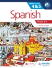 Image for Spanish for the IB MYP 4 & 5: by concept
