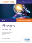 Image for AQA physics.: (Student guide.) : 1
