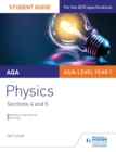 Image for AQA physics.: (Student guide.) : 2