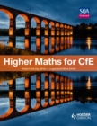 Image for Higher maths for CfE: the textbook