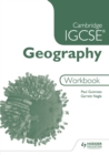 Image for Cambridge Igcse Geography Workbook