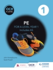 Image for PE for A level1
