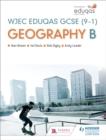 Image for WJEC eduqas B GCSE geography