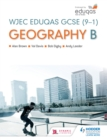 Image for WJEC eduqas B GCSE geography