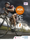 Image for AQA A-level PE for A-level Year 2Book 2