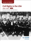 Image for Civil rights in the USA 1865-1992