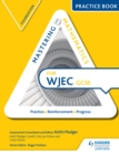 Image for Mastering mathematics for WJEC GCSE.: (Practice book) : Foundation,