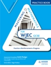 Image for Mastering mathematics WJEC GCSE practice book.: (Intermediate)