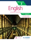 Image for English for the IB MYP 2
