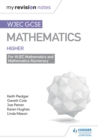 Image for WJEC GCSE maths.: (Mastering mathematics revision guide) : Higher,