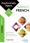 Image for National 5 French: Practice Papers for SQA Exams