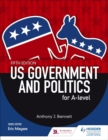 Image for US government and politics for A-level