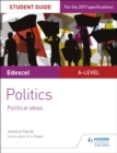 Image for Edexcel A-level politicsStudent guide 3,: Political ideas