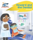 Image for Howard and the dentist