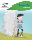 Image for Punk-zel.