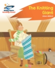 Image for The knitting giant