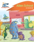 Image for Alien school