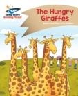 Image for The hungry giraffes