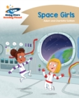 Image for Space girls