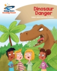Image for Dinosaur danger