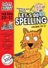 Image for Let's do spelling10-11