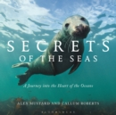 Image for Secrets of the seas  : a journey into the heart of the oceans
