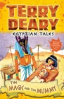 Image for Egyptian Tales: The Magic and the Mummy