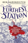 Image for The furthest station