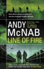 Image for Line of fire : 19