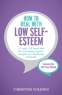 Image for How to Deal with Low Self-Esteem