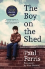 Image for The boy on the shed  : a memoir