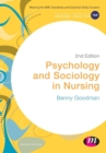 Image for Psychology and sociology in nursing